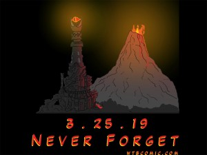 Never Forget 1040