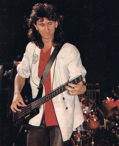 Geddy Lee Steinberger