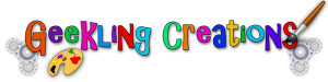 Geekling Creations Logo