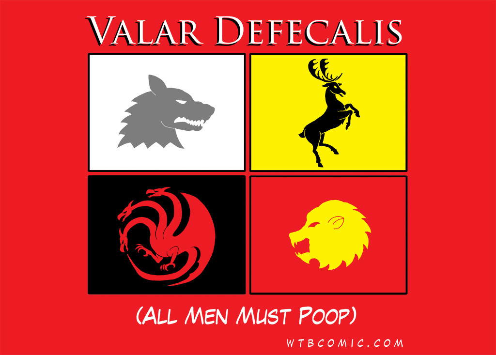 Valar Defecalis