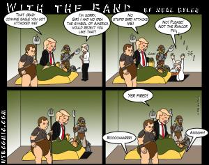 453 Rancor, Rancor, the Parasite Wanker